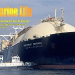 LNG Supertanker supplement 2012- James Prive Pt & Darwin Hbr