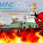 Supertrawler Margiris Supplement 2012