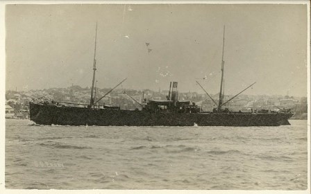 ss easby